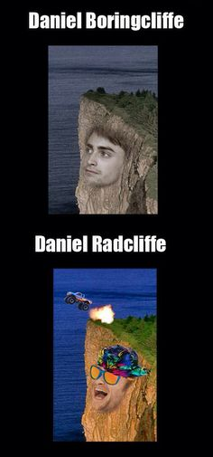 Check out this funny meme!Hilarious meme from the house of funny Harry Potter, Daniel Radcliffe, I Love To Laugh, Mischief Managed, Look At You, Laughing So Hard, Just For Laughs, Laugh Out Loud, Laugh Laugh
