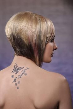 www.estetica.it | Hair & make up: Equipe nazionale Hair Studio's Photo: Matteo Anatrella