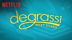 Degrassi: The Next Class VS. Degrassi: The Next Generation