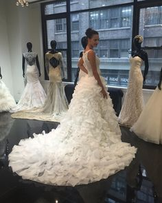 Forks&Brides; — Celebrating 50 years of Bridal Fashion with...