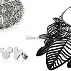 Naisten korut #designkorut #teräskorut #juliankorulipas Jewelry Design