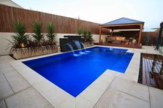 Amazing Exterior Swimming Pool | Amazing Design Home