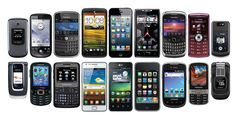 GRC Recycling: Donate Cell Phones & Smartphones to Benefit our Military