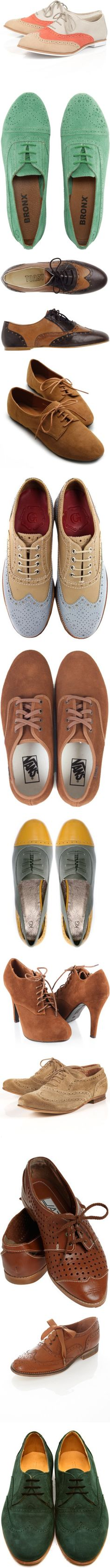 """""""oxford shoes..."""" by diana1990 ❤ liked on Polyvore"""