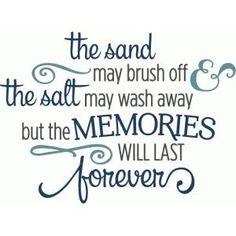 beach memories will last forever!  Vacation on Siesta Key!