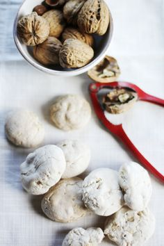tuscan cavallucci cookies