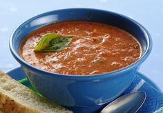 INGREDIENTS: 1 tablespoon butter or olive oil 1 large onion, chopped (1 cup) 2 cloves garlic, finely chopped 2 cans (14.5 oz each) Muir Glen® organic fire roasted diced tomatoes, undrained 1 3/4 cups Progresso® reduced-sodium chicken broth (from 32- This Is Great