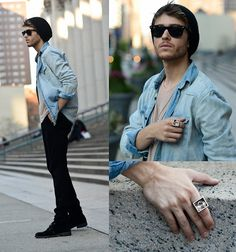#fashion #style #glasses