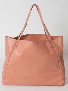 American Apparel - LEpicier Leather Bag (Possible Diaper Bag)