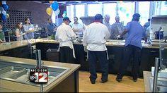 Kettering University opens newly renovated cafeteria - ABC 12 – WJRT – Flint, MI