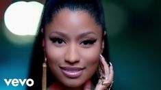 Nicki Minaj - The Night Is Still Young - YouTube