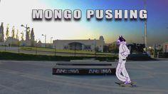 MONGO PUSHING  ☠