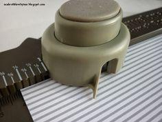 Envelop punchboard ideas