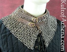 Chainmail Standard - Bishop (Bought)