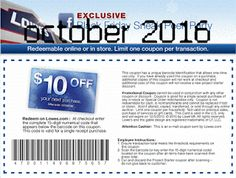 Free Printable Coupons: Lowes Home Improvement Coupons Free Printable Coupons, Free Printables, Dollar General Couponing, Coupons For Boyfriend, Coupon Stockpile, Love Coupons, Grocery Coupons, Extreme Couponing, Coupon Organization