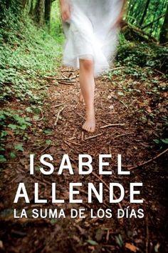 La suma de los días, de Isabel Allende.