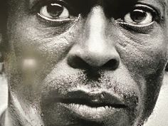 Italian Futurism, Miles Davis, Lee Jeffries, Jazz, Stage, Portrait, Music, Art, Musica