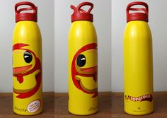 TopatoCo: TopatoCo Aluminium Water Bottle