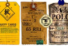 Image result for rrl packaging