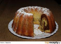 Bunt Cakes, Kefir, Doughnut, Pancakes, French Toast, Deserts, Pudding, Pasta, Baking