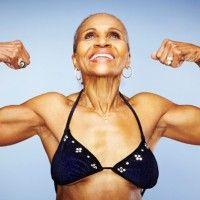 Ernestine Shepherd, 75-Year-Old Bodybuilder, Will Make You Feel Lazy [Video]