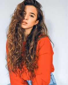 7 Famous Winter Hairstyles Only for Your : Long Hair In 2019 Find perfect hairstyle for black women in winter is not a difficult matter now at all where we are with you. Curly Hair Styles, Cute Curly Hairstyles, Hair Styles 2016, Long Curly Hair, Medium Hair Styles, Modern Hairstyles, Black Hairstyles, Hairdos, Weave Hairstyles