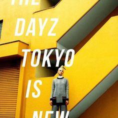 The Dayz Tokyo 2016 autumn lookが解禁💛💛💛💛 ヘアメイクを冨沢ノボルが手掛けました。 webをチェック✨ Photo by Keiichi Nitta. Styling by The Dayz tokyo. Hair&make-up by Noboru Tomizawa. AD&D by satoru Abe. Production by Yukari Imai. Model is Nejilka. #noborutomizawa #Noboruok #冨沢ノボル #Hairmake #Hair #makeup #ヘアメイク #2016 #thedayztokyo #style #fashion #collection #new #autumn