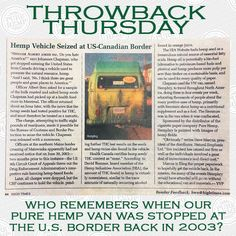 We Do! That Was A Long Time Ago And So Much Has Changed For The Better With Our Industry... How Long You Been In The #Hemp Game? #EverSince #PureHemp #RollYourOwn Change Is Good, Long Time Ago, Hemp, Rolls, Pure Products, Paper, Buns, Bread Rolls