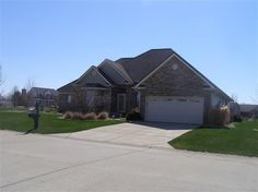 3505 Monument Drive, 47906. July 2012.