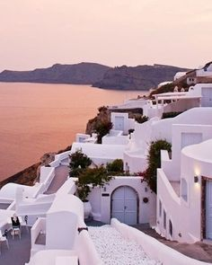 Watching the sunset over Santorini is where we all want to be right now...  #greekislands #santorini #greece #holidaydreaming #sunset #bliss  via FASHION TRENDS on INSTAGRAM -Celebrity  Fashion  Haute Couture  Advertising  Culture  Beauty  Editorial Photography  Magazine Covers  Supermodels  Runway Models