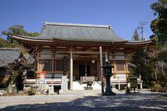 "30 - Zenraku-ji.  ""Temple of Everlasting Joy"""