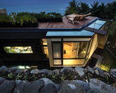 create + think design studio terraces atolan house in taiwan