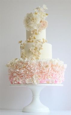 If you're going to go over the top, GO OVER THE TOP!  maggie austin cakes