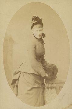 https://flic.kr/p/tswQi1   HIH GD ELIZABETH MAVRIKIEVNA OF RUSSIA BORN PRINCESS OF SAXE-ALTENBURG