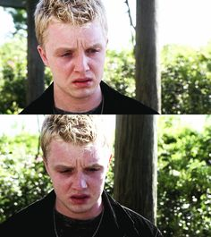 mickeysgallaghers:  Noel Fisher // Milo (Law and Order: Criminal Intent)  Dont be sad, its almost #FisherFriday