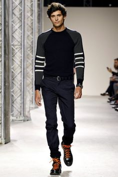 Hermes men's Fall 2013