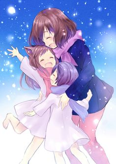 Wolf Children a beautiful movie/film, it's gorgeous... you have to watch it