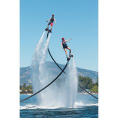 Would you try this_ Check out Okanagan Flyboard while you_re in Kelowna . Is your team ready for the 2019 National Championships? #Kelowna will be hosting the following categories: Mens C Mens D Womens D and Womens 35 . Register for the 2019 National Championships taking place on August 1-5! Follow the link in our bio for MORE INFO! Use #spnnationals2019 to share your posts on Facebook Instagram and Twitter . Kelowna offers a variety of fun activities for the week prior to the tournament… National Championship, Facebook Instagram, You Tried, Pitch, Fun Activities, Posts, Twitter, Link, Places