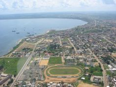 Cabinda, Angola Lonely Planet, Paises Da Africa, Beautiful Places, Amazing Places, Continents, Airplane View, The Good Place, City Photo, Places To Go