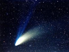 Hale-Bopp Comet was the first comet to be discovered by a small amateur telescope. http://www.aerospaceguide.net/solarsystem/hale-bopp.html #astronomy #space #comets