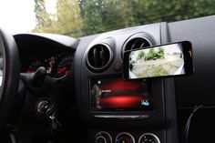 Pearls RearVision is a backup camera for those who want the best rear view