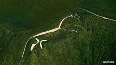 The prehistoric White Horse of Uffington is one of the oldest hill figures in Britain, and is believed to have inspired the creation of all the other white horse hill figures in the region. Myst