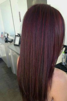 71 dark hair color for red burgundy violet purple hair colors Magenta Hair Colors, Dark Purple Hair Color, Dark Red Hair, Ombre Burgundy, Pastel Purple, Color Red, Dark Ombre, Red Ombre, Brown Hair