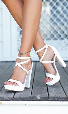 Mura Online Fashion Boutique | Mariah Heels