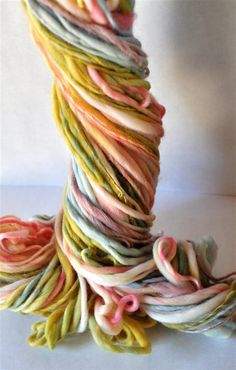 yarn. Love these colors