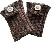 Ravelry: Basic Boot Cuffs pattern by Cheryl Beckerich free pattern