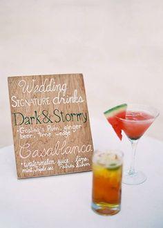 Wedding DIY Ideas And Tutorials | Domino