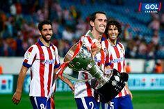 Conheça os vencedores dos prêmios para a La Liga 2013-2014 | La Liga (Espanha) | Golcaracol.com