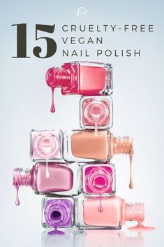 Here are the best non-toxic nail polishes that are vegan, non-toxic and free from very harmful chemicals. Some are easy to remove and others are longer lasting. Spa Day At Home, Home Spa, Diy Beauty, Beauty Hacks, Vegan Nail Polish, Detox Tips, Whipped Body Butter, Facial Scrubs, Lotion Bars
