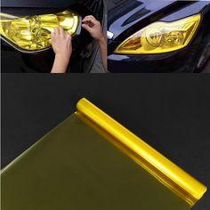 NEER Autós Fény Réteg színes Lámpa Matrica Lámpa Védő Ködlámpa hátsó lámpa védő Vehicles, Car, Automobile, Cars, Vehicle, Tools
